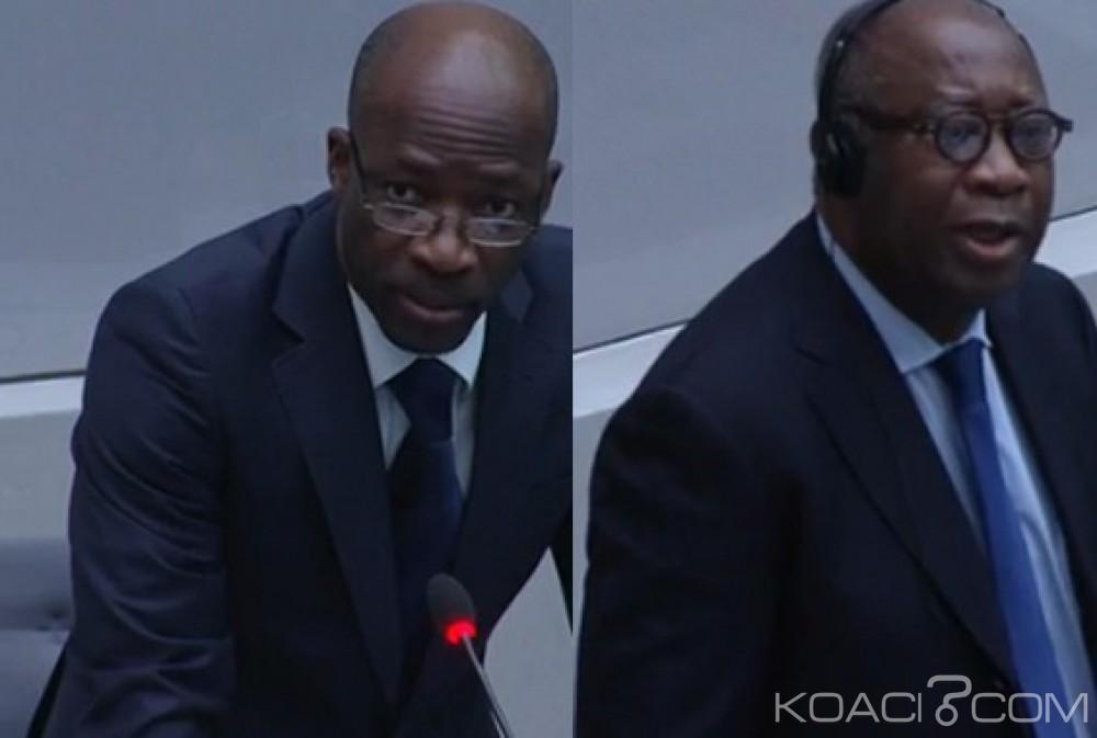 Côte d'Ivoire: Procès de Gbagbo et Blé Goudé suspendu pour causes de vacances judiciaires, reprendra le 30 août