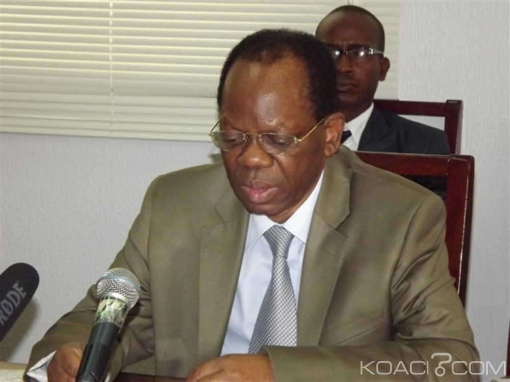 Côte d'Ivoire: Un nouveau président nommé à l'université de Cocody