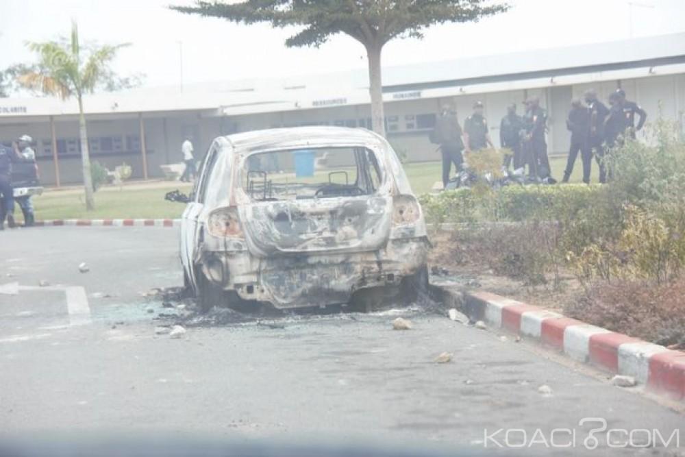 Côte d'Ivoire: Grogne sociale  à l'université et contre la CIE, le FPI camp Affi N'Guessan prend position pour étudiants et abonnés