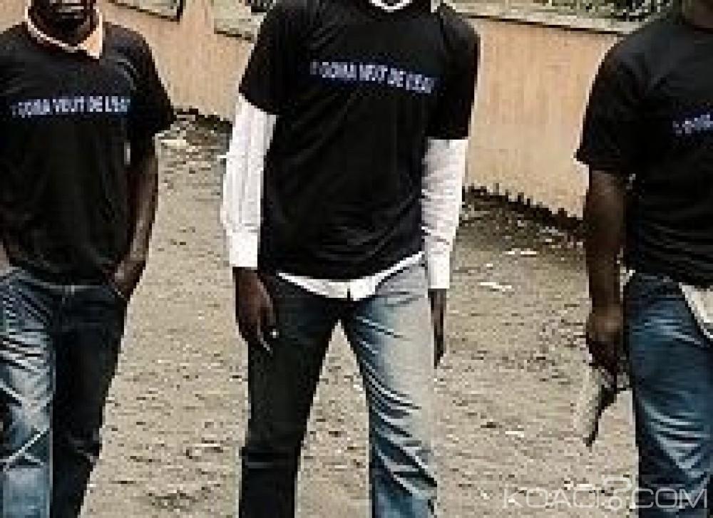 RDC : Joseph Kabila accorde la grà¢ce présidentielle à 6 activistes du mouvement citoyen « Lucha »