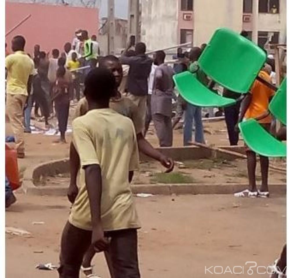Côte d'Ivoire: Crise universitaire et  grogne contre la CIE, la CNDHCI souhaite que le gouvernement fasse la lumière