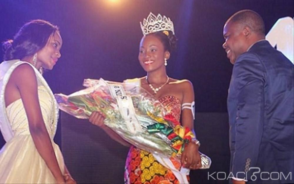 Bénin: La pluie empêche l'élection de Miss Bénin 2016