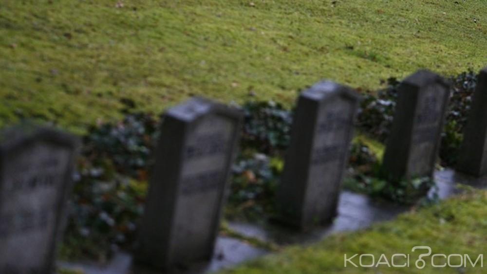 Erythrée: Une septuagénaire violée par un réfugié dans un cimetière en Allemagne