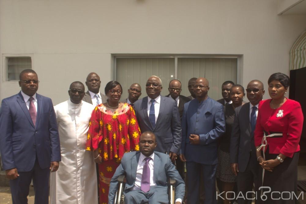 Côte d'Ivoire: Droits de l'homme, Gardes-à-vue prolongées, détentions arbitraires et autres…, un  mécanisme de suivi envisagé par la CNDHCI et la cour suprême