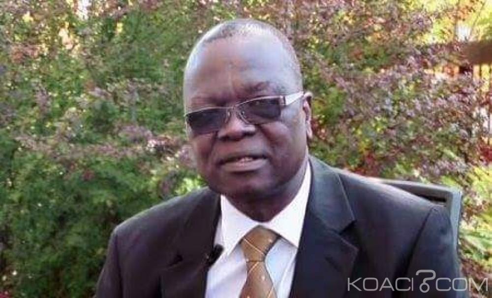 Cameroun: Arrestation d'Amadou Vamoulke l'ancien DG de la radio télévision d'État