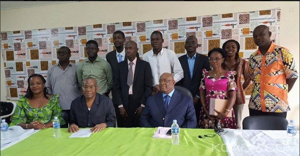 Côte d'Ivoire: Handicap,  on s'active pour insérer les sourds dans le tissu social