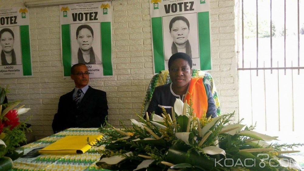 Côte d'Ivoire: Henriette Lagou estime que Ouattara doit mettre fin à « ses nombreuses promesses et s'attaquer aux problèmes des ivoiriens »