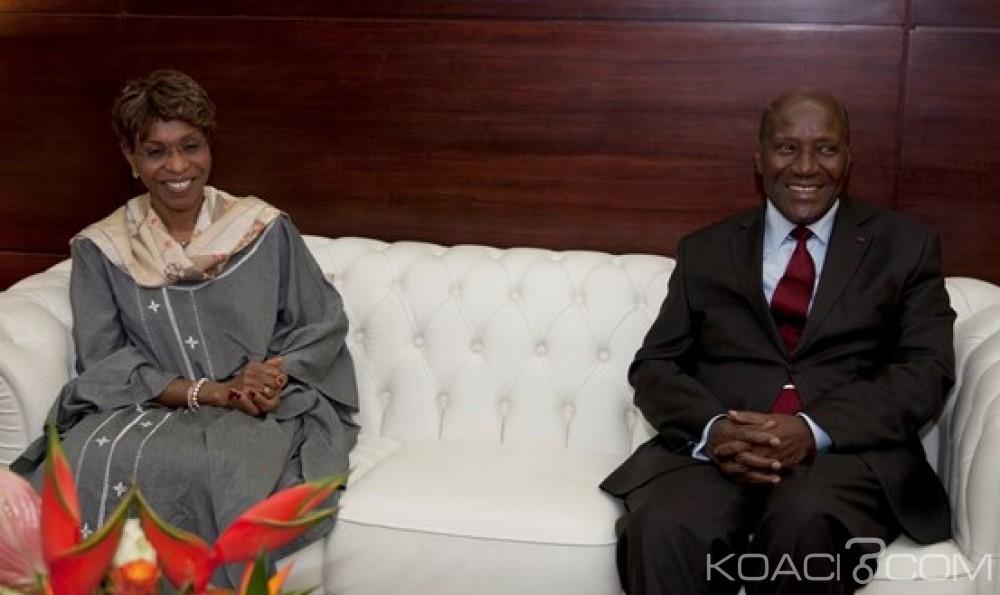 Côte d'Ivoire: En fin de mandat en juin 2017, l'ONUCI annonce le transfert de ses  activités résiduelles au gouvernement pour septembre