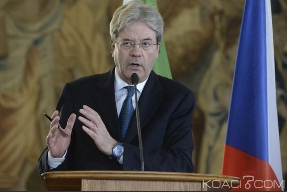 Côte d'Ivoire: Cooperation, le chef de la diplomatie Italienne attendu  jeudi à Abidjan