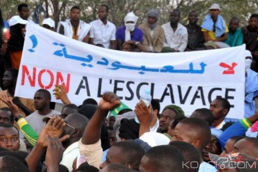 Mauritanie: La justice repousse au 08 Août le procès de 13 militants anti-esclavagistes