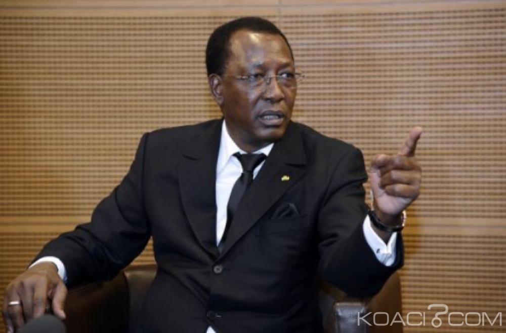 Tchad: Le pouvoir interdit les manifestations de l'opposition à l'investiture d'Idriss Deby