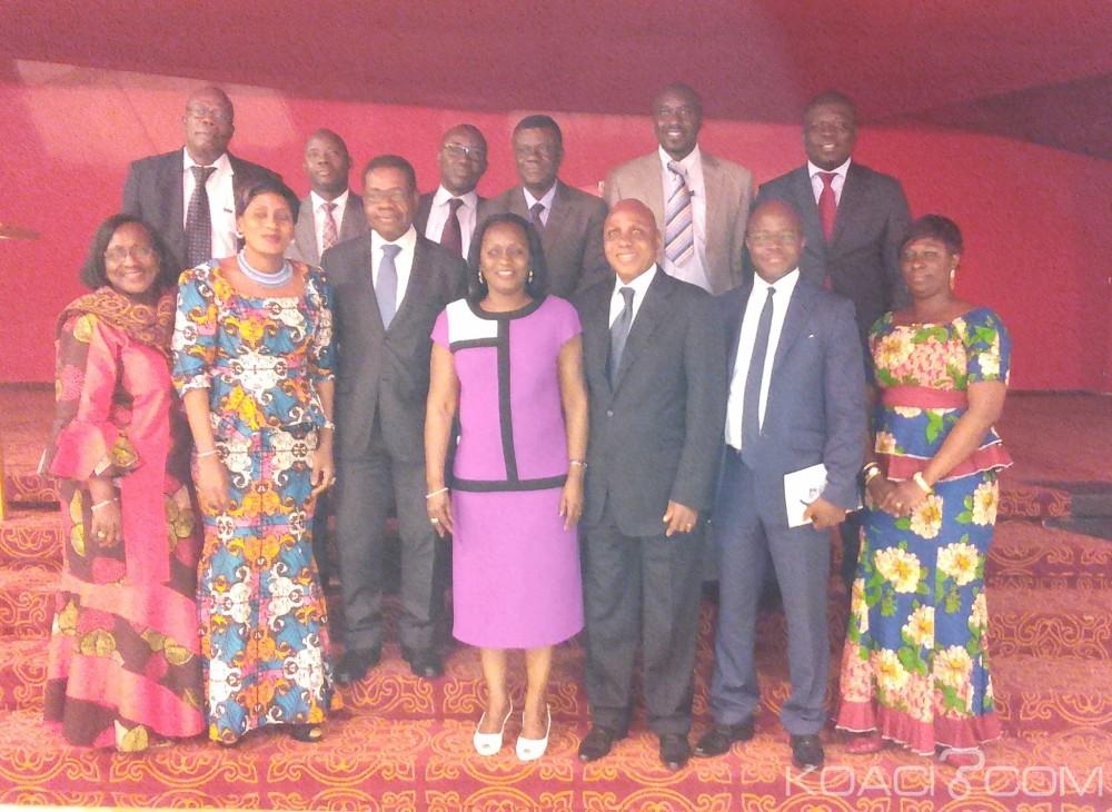 Côte d'Ivoire : La CNDHCI veut être prise en compte dans la nouvelle constitution en devenant un organe  institutionnel