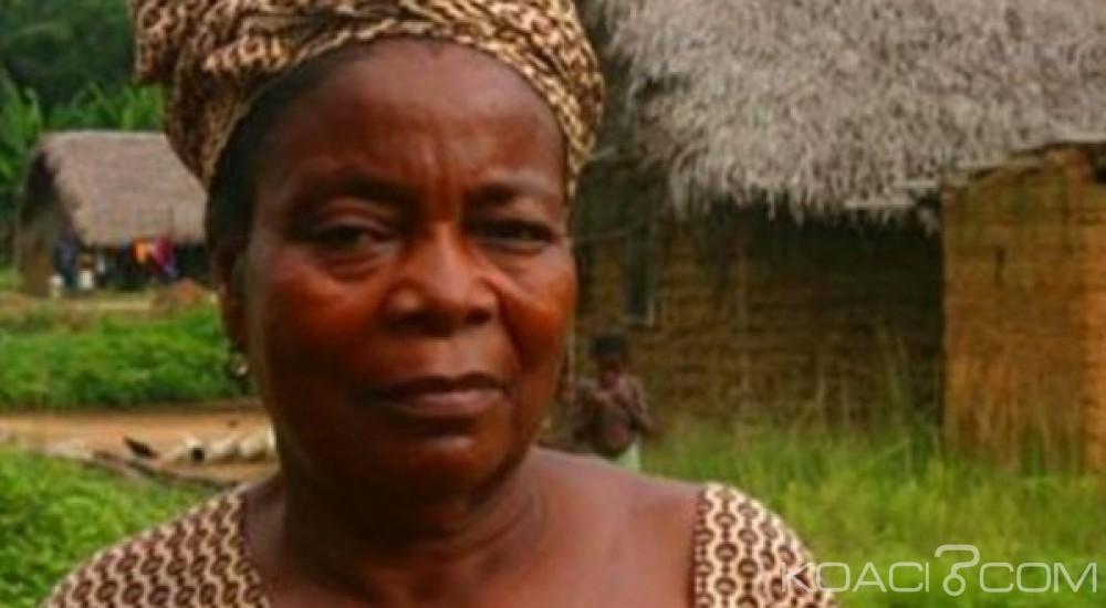Zambie: Une mère avoue entretenir des relations sexuelles avec son fils pour conserver sa fortune