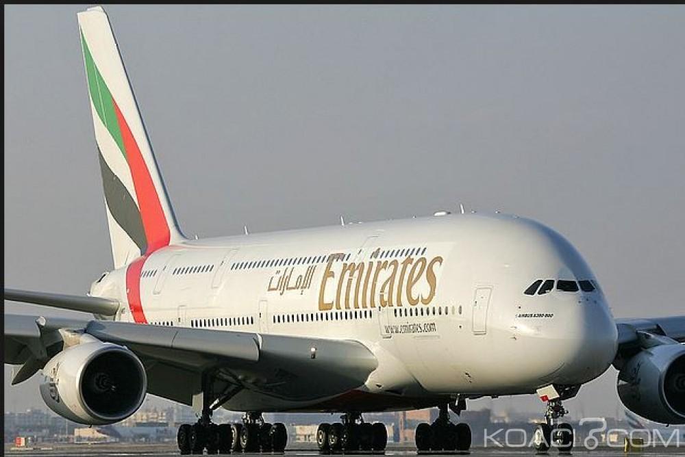 Côte d'Ivoire : L'éthiopien Paulos Legesse nouveau DG d'Emirates