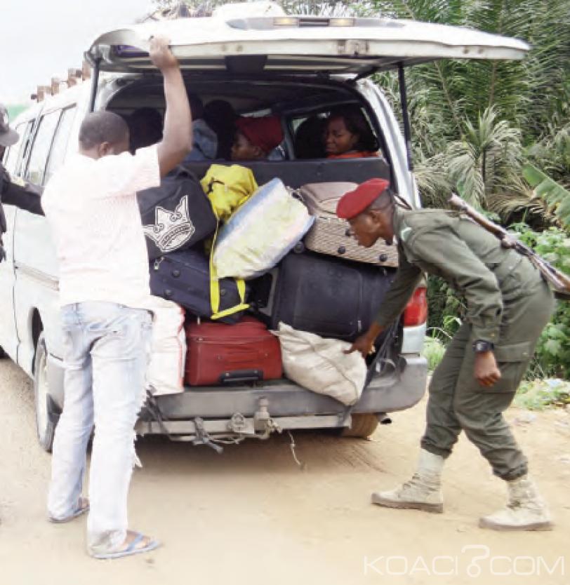 Cameroun: Saisie record de 5 tonnes d'emballages plastiques non biodégradables