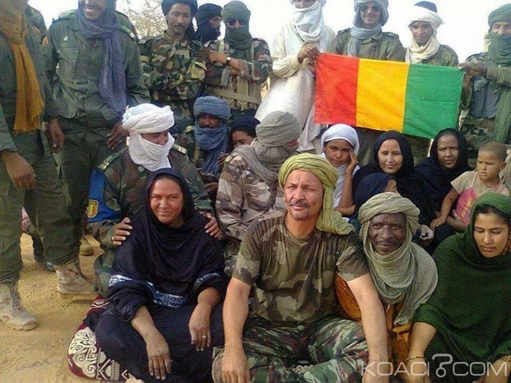 Mali: Les combats entre rebelles Touareg et le Gatia ont fait des dizaines de morts