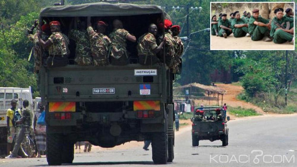 Mozambique: Six civils morts carbonisés dans une attaque des rebelles de la Renamo