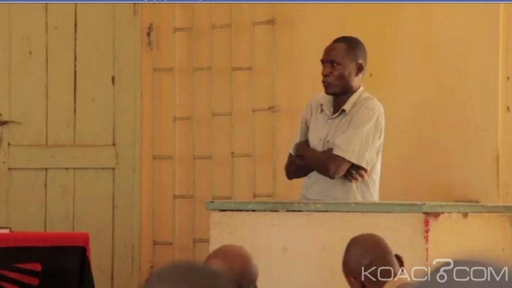 Malawi: Payé pour  déflorer  des jeunes filles , l' homme « Hyiène » maintenu en prison