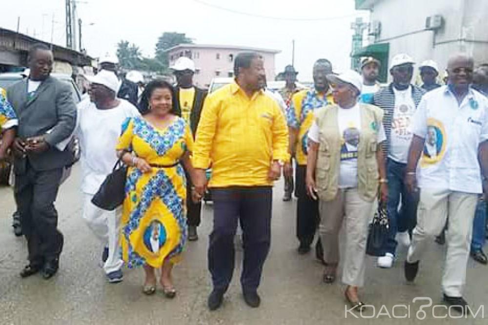 Gabon: Pas de candidature unique de l'opposition mais désistement d'Oye Mba et Nzouba en faveur de Ping confirmé à Nkembo