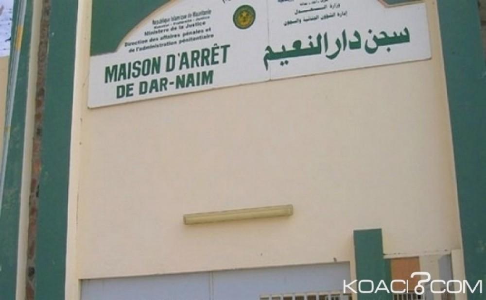 Côte d'Ivoire : Le cadre ivoirien détenu en Mauritanie en « difficultés »   dans sa cellule, la CNDHCI interpellée