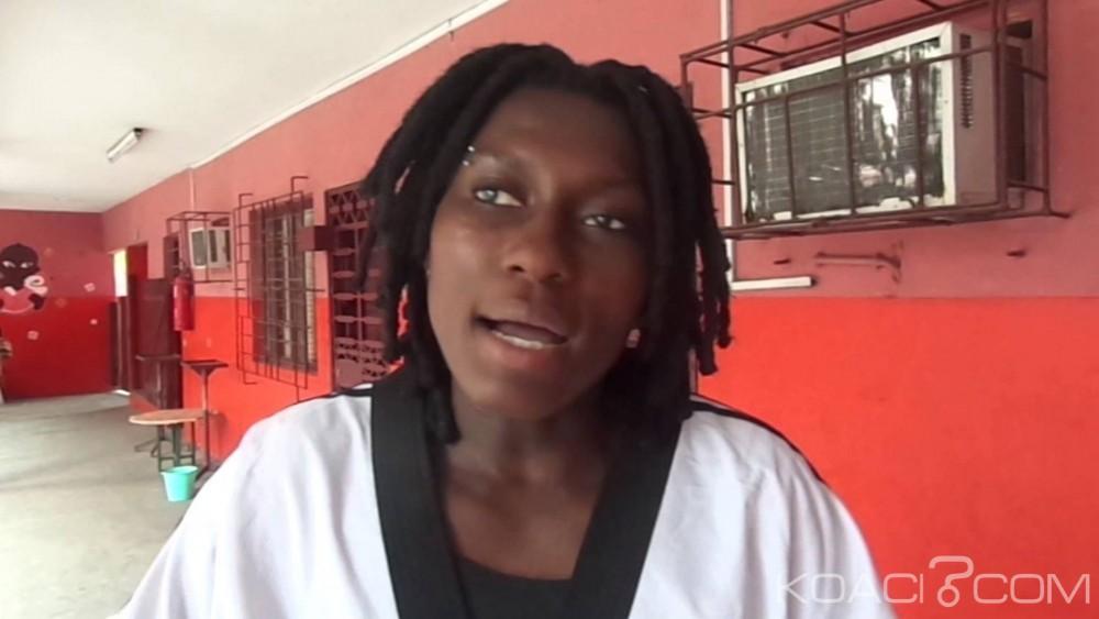Côte d'Ivoire: JO 2016 Taekwondo,  Ruth Gbagbi en quarts de finale après sa victoire face à l'Egyptienne