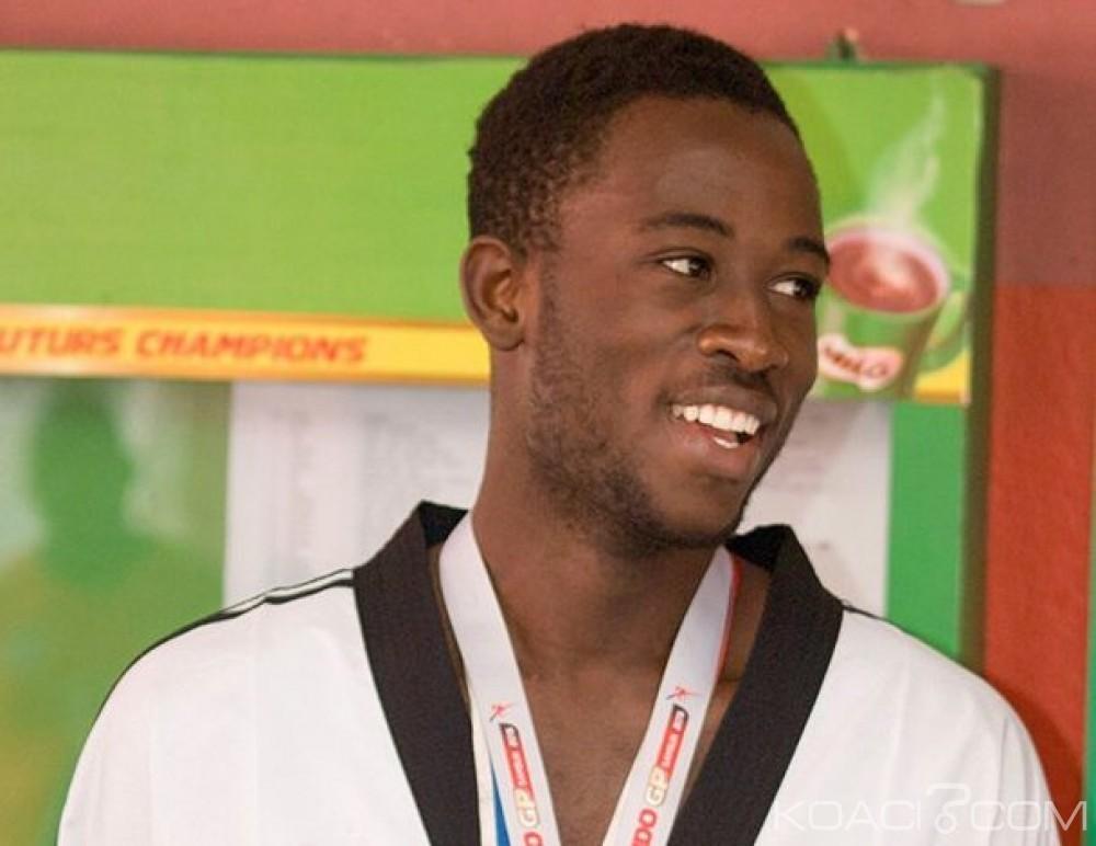 Côte d'Ivoire: JO 2016 Taekwondo, Cheick Cissé se débarrasse de son adversaire et file en quarts