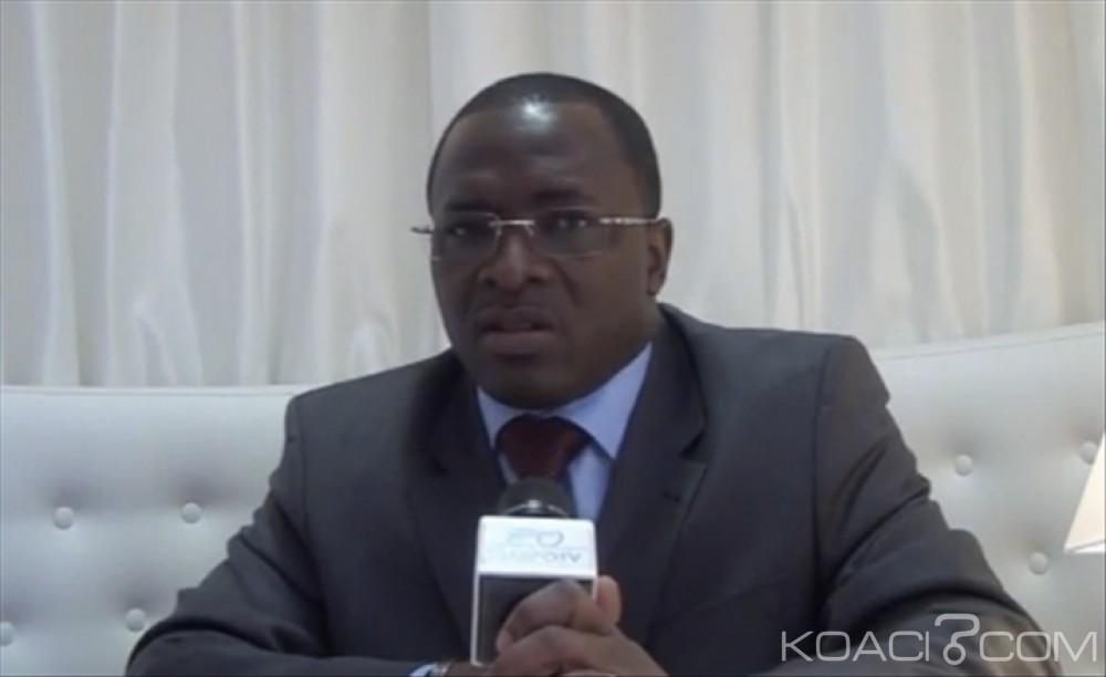 Côte d'Ivoire: Attecoubé, un fumoir détruit 3 fois par la police et  reconstruit,  le maire saisi