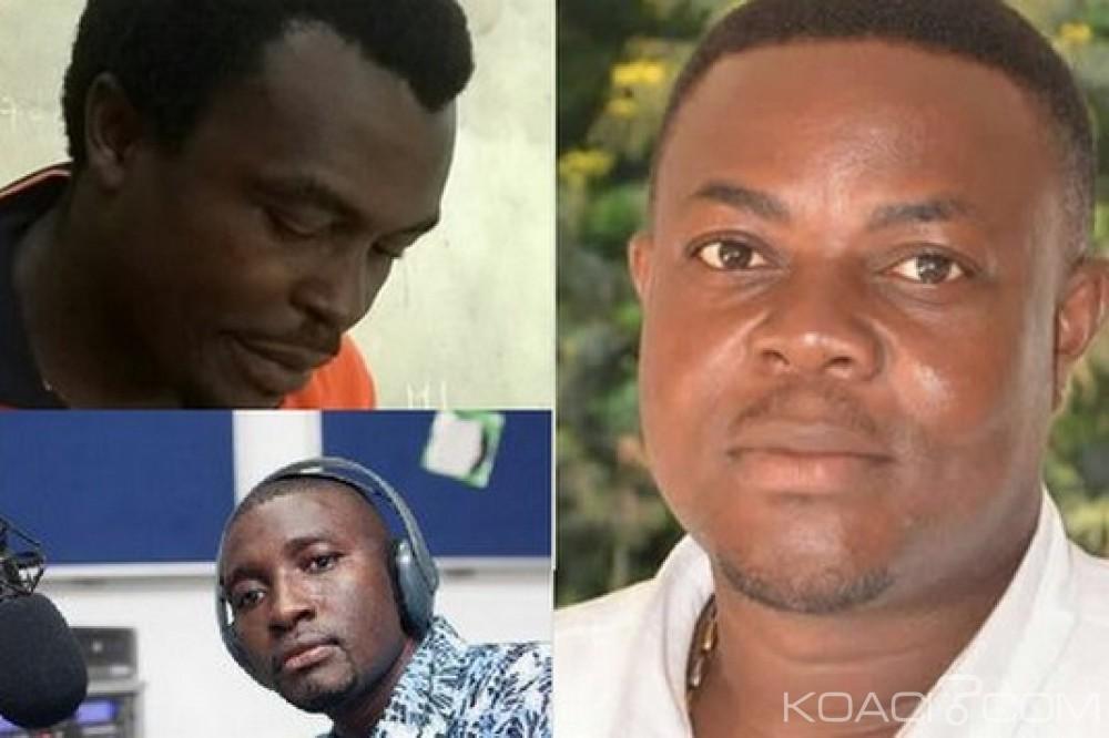 Ghana: Grà¢ce présidentielle, Mahama délivre le journaliste Mugabe et deux condamnés