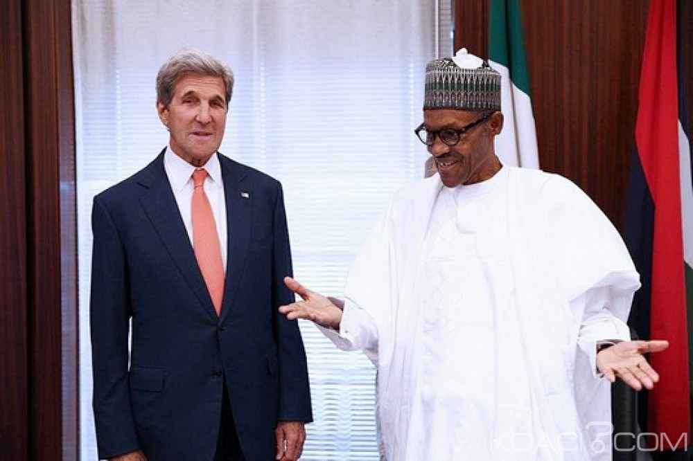 Nigeria: Le Secrétaire d'Etat américain à Abuja, le point sur son entretien avec Buhari
