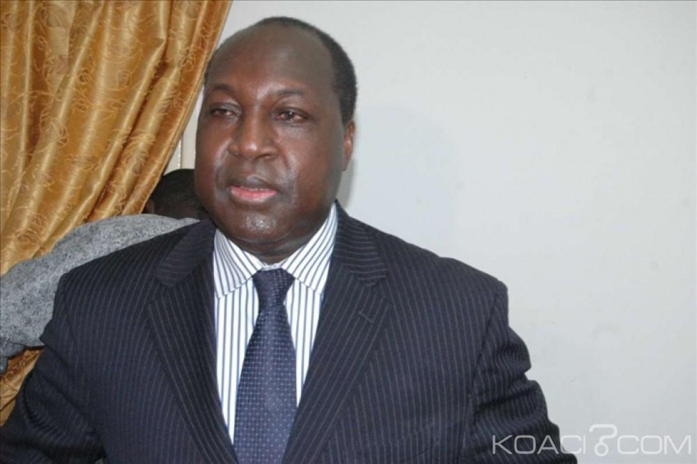 Burkina Faso: Le principal parti d'opposition dénonce «une politique de corruption initiée au sommet de l'Etat»