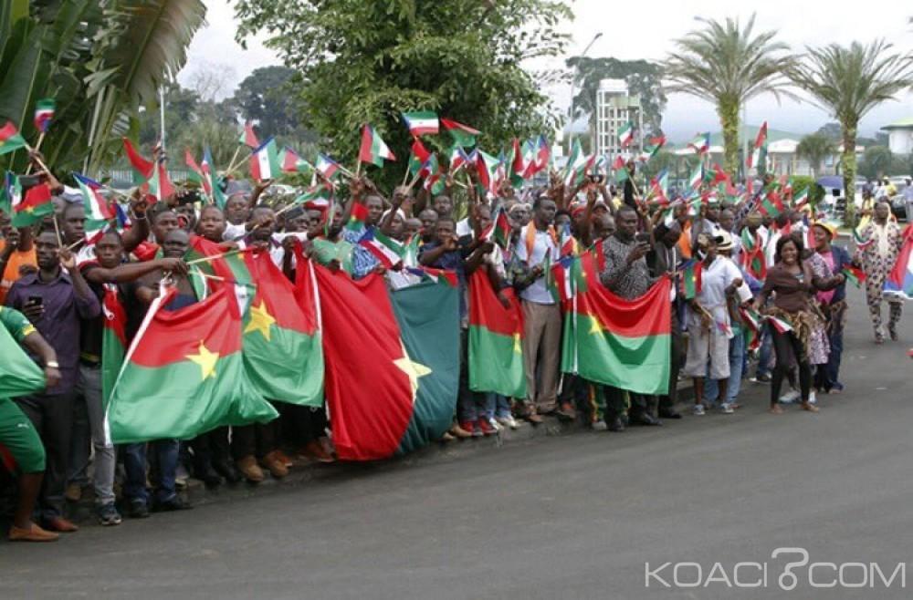 Burkina Faso: Le président Kaboré à Nairobi pour la TICAD VI
