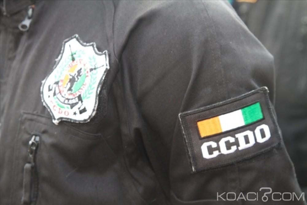Côte d'Ivoire: Insécurité à Adjamé, des SMS créent la psychose, la police rassure les usagers