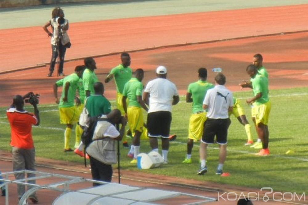 Togo: Éliminatoires CAN 2017, ultime match des Éperviers, attentes de Claude Le Roy