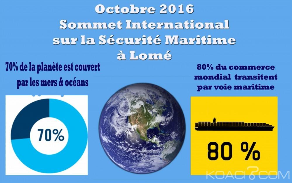 Koacinaute: Sommet International sur la Sécurité Maritime : Le Togo retrouve ses lettres de noblesse.