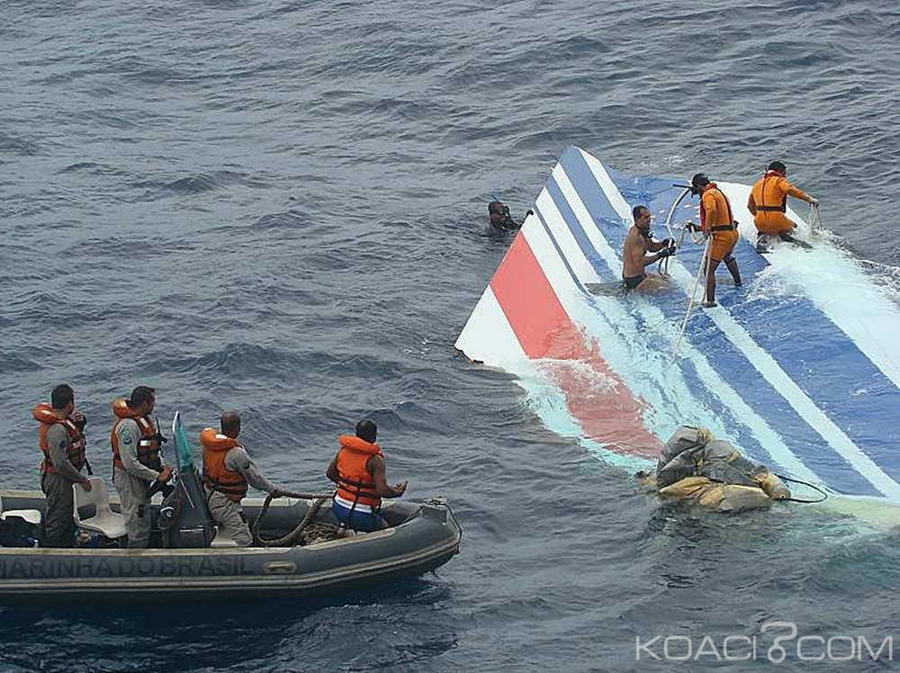 Mozambique : Malaysia Airlines MH370, un débris de l'avion trouvé sur une plage