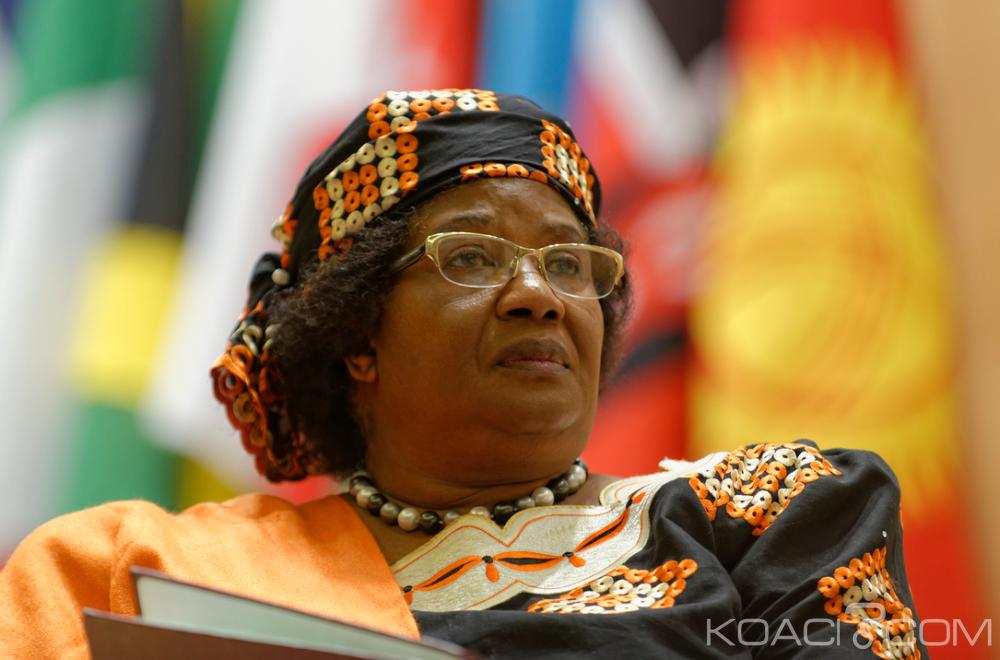 Malawi: Un ancien ministre condamné à des travaux forcés  et à 13 ans de prison