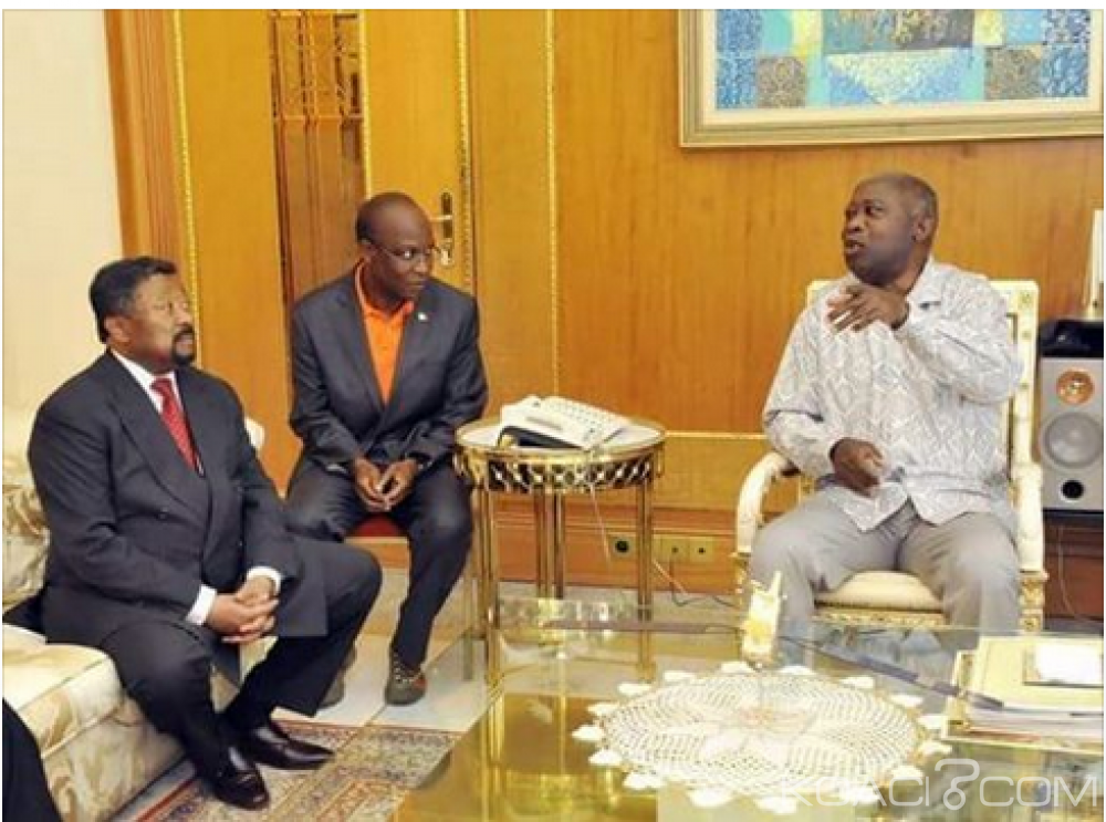 Afrique:  Quand Jean Ping refusait le recomptage de voix à Laurent Gbagbo à l'élection ivoirienne