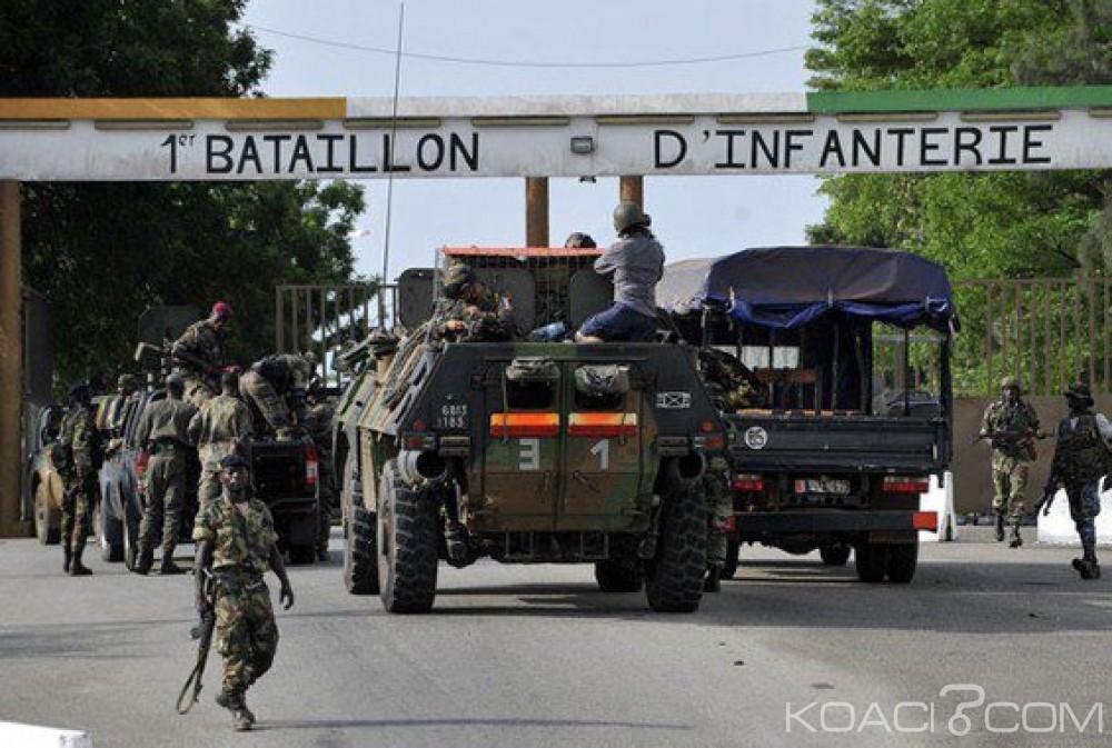 Côte d'Ivoire: Armée, deux nouveaux chefs pour le camp militaire d'Akouédo