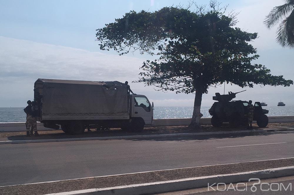 Gabon: 2 policiers touchés par balle, silence de Jean Ping, début de raz bol librevillois