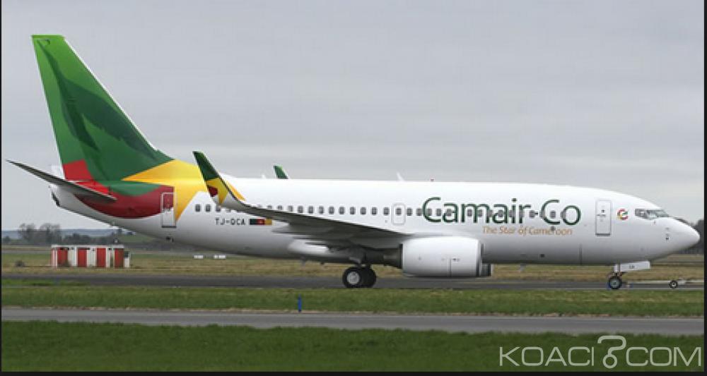 Cameroun: Crash d'avion évité de justesse à l'aéroport de Yaoundé Nsimalen
