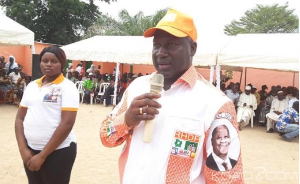 Côte d'Ivoire : Yopougon, le RJR annonce un giga-meeting le 18 septembre à la Place Ficgayo