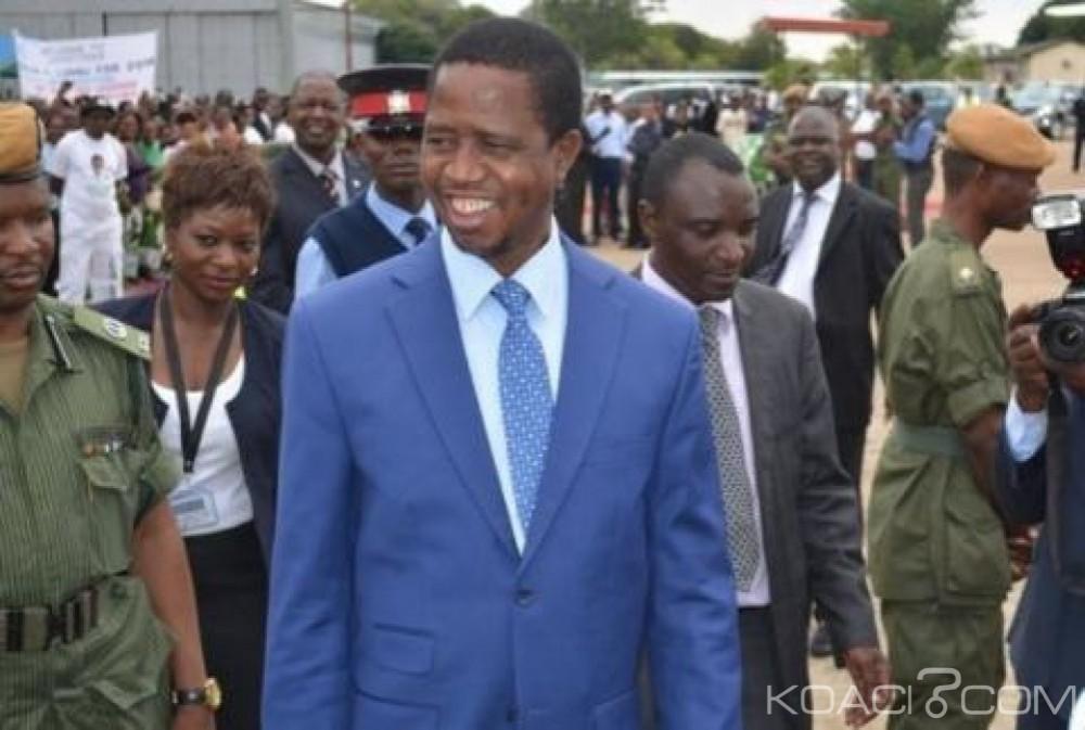 Zambie: La justice tranche en faveur du Président Lungu et valide sa réélection