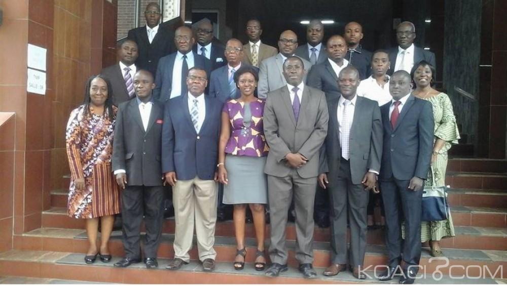 Côte d'Ivoire: Programme de Mobilité des talents, les Experts planchent sur un mémorandum d'entente à Abidjan