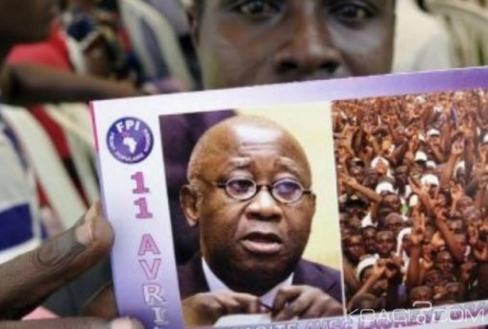 Côte d'Ivoire: 8 prisonniers «pro-Gbagbo» recouvrent la liberté