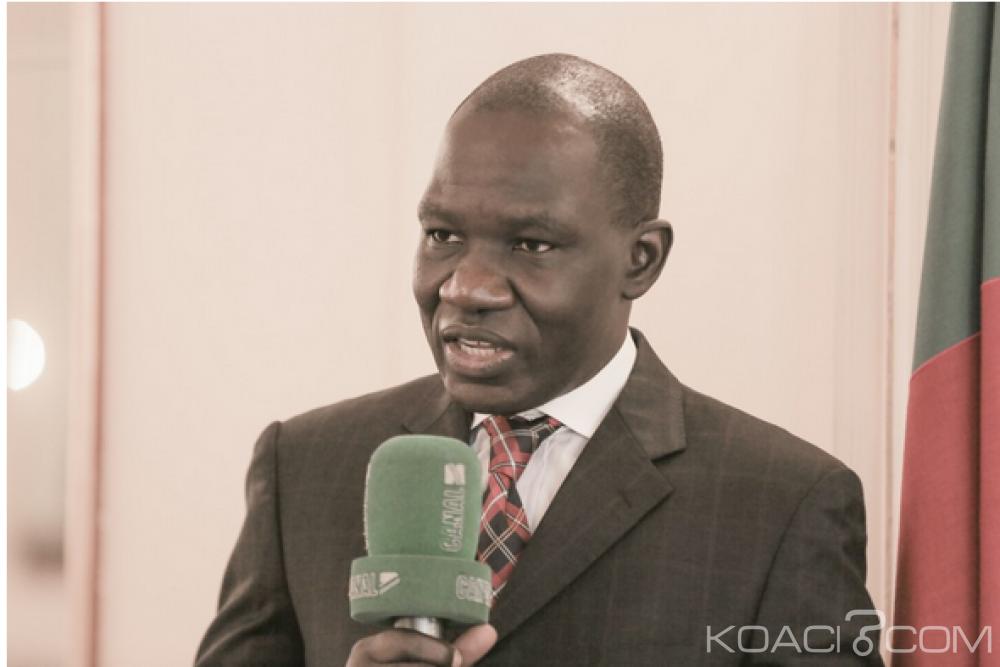 Cameroun: Ministère des Finances,  Alamine Ousmane Mey attaque la corruption et  redonne espoir aux usagers