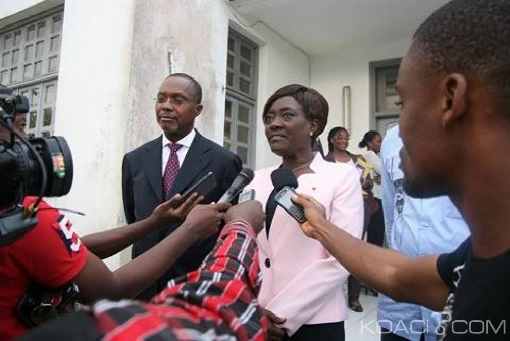 Côte d'Ivoire: Mont Péko, les partenaires et le Gouvernement annoncent des mesures urgentes en faveur des 39 mille déguerpis