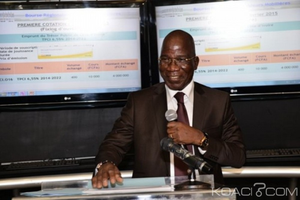 Côte d'Ivoire: Yamoussoukro, le Trésor public définit de nouvelles stratégies pour devenir plus performant au service de l'émergence