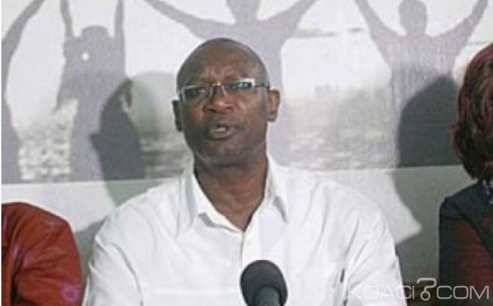 Côte d'Ivoire: FPI, l'appel d'Affi rejeté par les «Gbagbo ou rien», «Qu'il cesse de nous déranger»