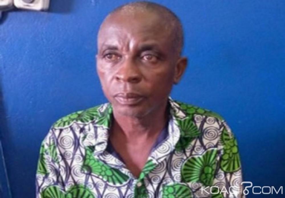 Côte d'Ivoire: Yamoussoukro, le directeur d'école qui a tenté de se suicider serait mentalement malade