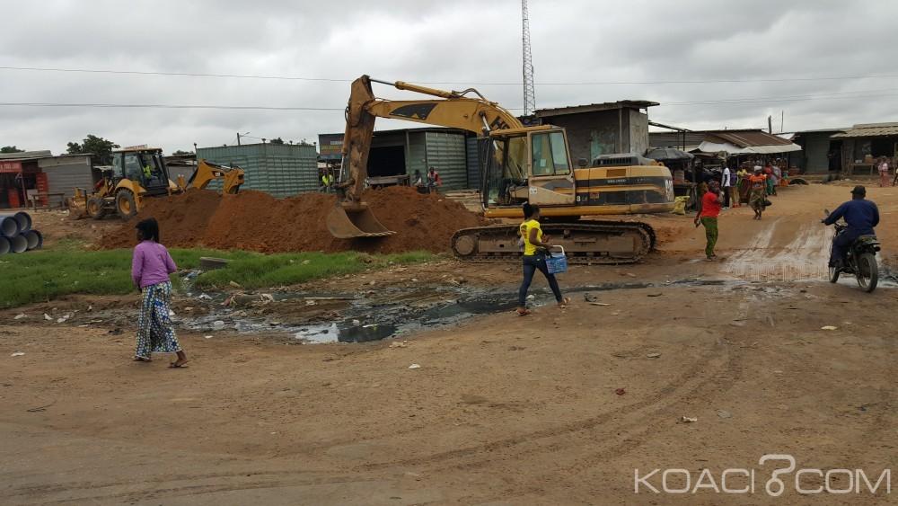 Côte d'Ivoire: Attecoubé, le corps d'un bébé abandonné dans les toilettes d'une cour commune